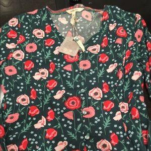 Matilda Jane Tops - Matilda Jane women's tunic